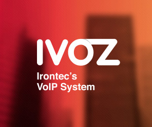 Ivoz Provider