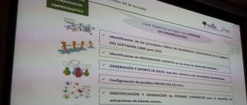 Objetivos de la jornada de innovación de ESLE