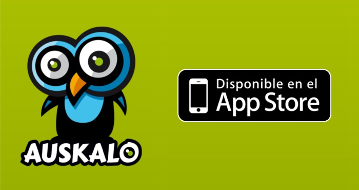 App Auskalo en App Store (iOS: iPhone, iPad, Ipod Touch)