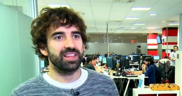 ¡Irontec en la tele! Entrevista sobre BBF en La 2 de RTVE