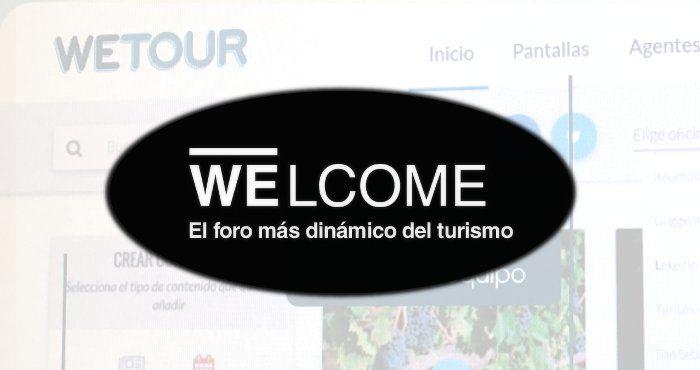 Tecnología para el turismo: Irontec en WELCOME 2016