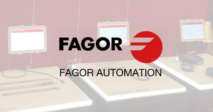 Estamos en la BIEMH 2016 con una aplicación móvil para Fagor Automation
