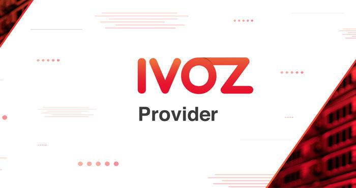 IVOZ Provider: nuestra contribución #OpenSource de alto rendimiento a la tecnología VoIP