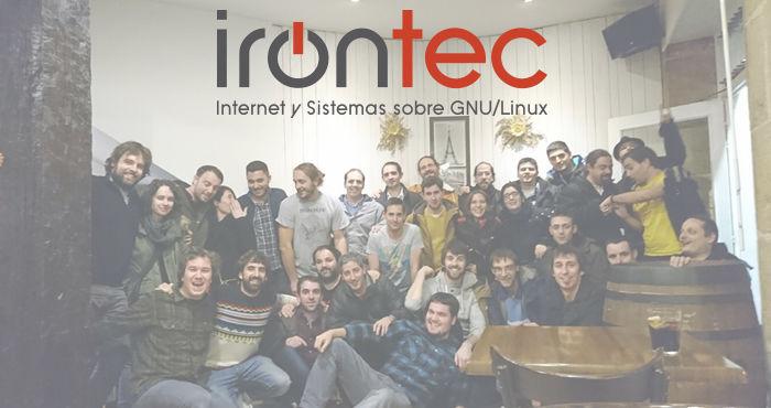 Irontec 2017: crecemos innovando y liderando el sector del software libre