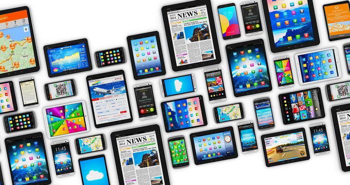 Los dispositivos móviles han revolucionado nuestro sector... ¡y el tuyo!