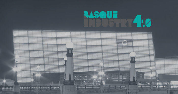 Presencia destacada de Irontec en el congreso Basque Industry 4.0