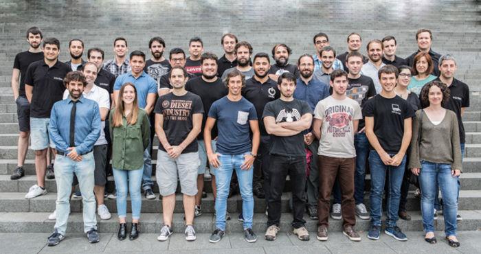 Irontec cierra 2017 con un crecimiento de doble dígito gracias a su apuesta por el software libre