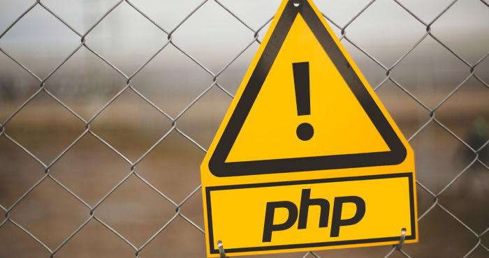 ¿Está tu web entre el 62% que utilizan una versión de PHP que pone en riesgo su seguridad?