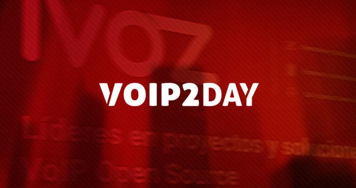 Todo lo que nuestro paso por VOIP2DAY 2018 dio de sí (que no fue po
