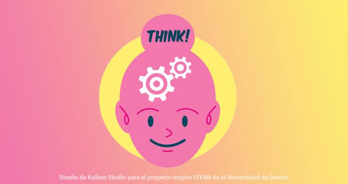 Irontec y Natalia Aznar vuelven a participar en el premiado proyecto Inspira STE