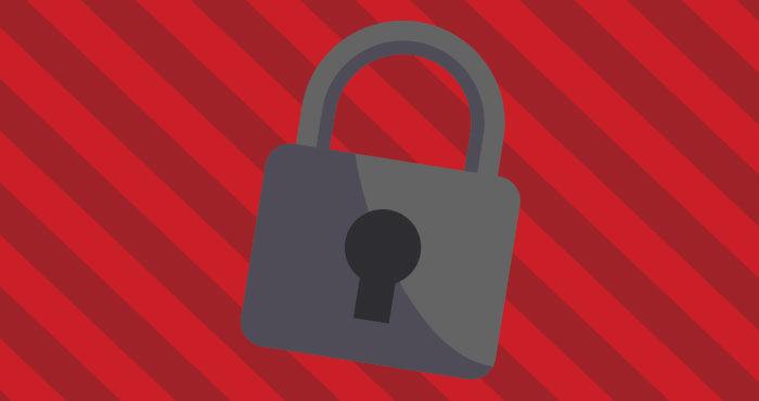 10 buenas prácticas para un internet más seguro: las contraseñas