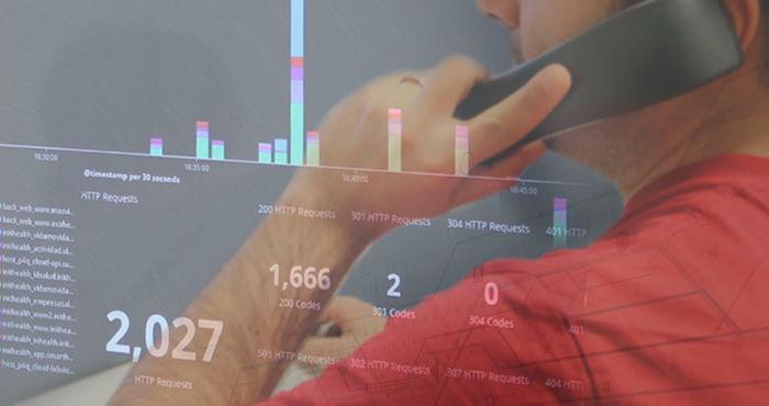 El área de Soporte técnico de Irontec gestionó más de 17.000 llamadas durante el último