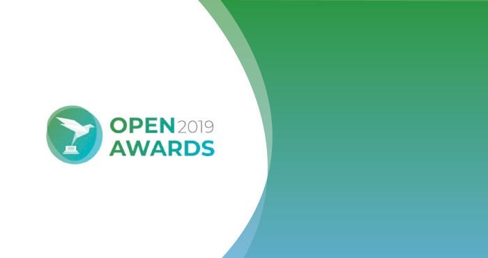 ¡Vota Irontec para los Open Awards 2019!