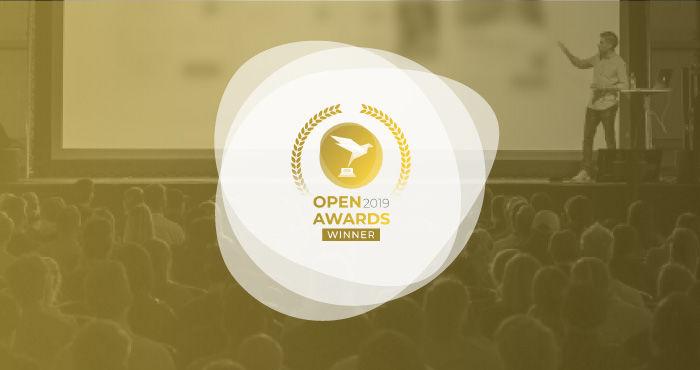 Irontec, nominada en los Open Awards 2019 con las dos candidaturas presentadas