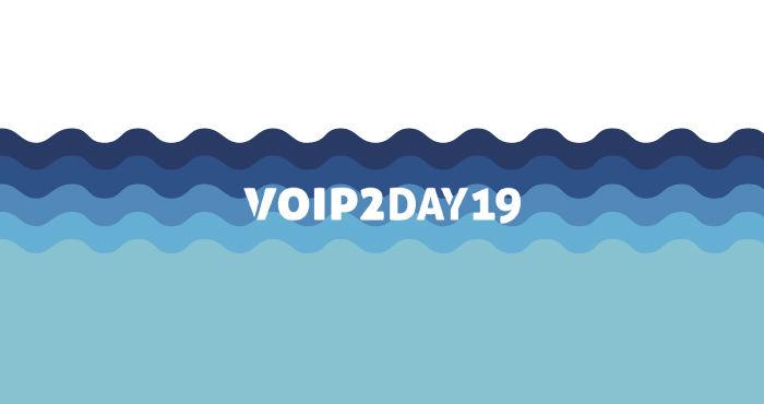 Irontec te invita a VOIP2DAY 19, encuentro de referencia en telefonía y comunicaciones IP