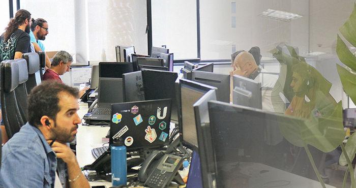 Irontec, 17 años generando empleo local de calidad en el sector tecnológico vasco