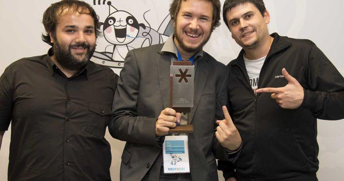 Irontec, Mejor Caso de éxito 2014 en Voip2DAY