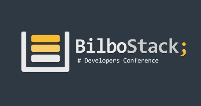 BilboStack, el gran evento de desarrollo web de Bilbao