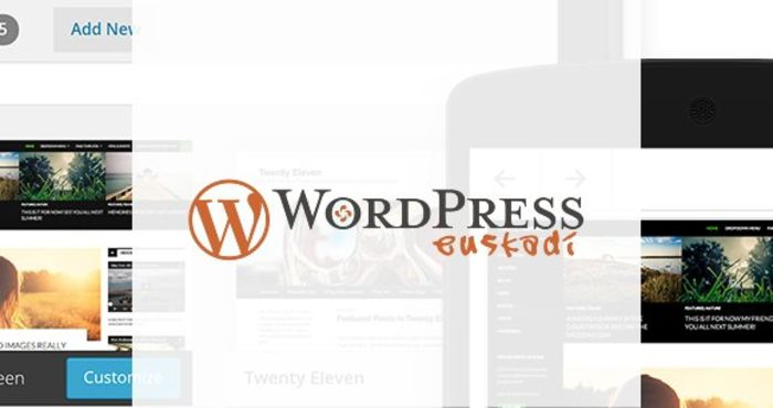 Presentamos WPIon, una herramienta para crear Apps a partir de Wordpress, en WordPress Euskadi II