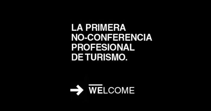 Irontec en Welcome, la primera NO conferencia sobre turismo en BEC