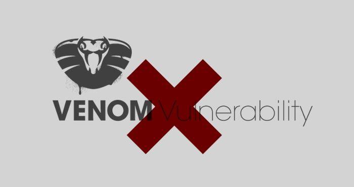 Las máquinas virtuales de nuestros clientes ya están protegidas frente a la vulnerabilidad VENOM
