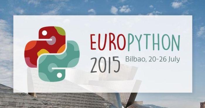 Irontec apoya el mayor evento de software libre en Bilbao del año como patrocinador de Europython
