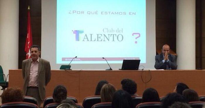 Formación para empresas en TIC, VoIP, PBX y Cloud en el II Club del Talento de Bilbao