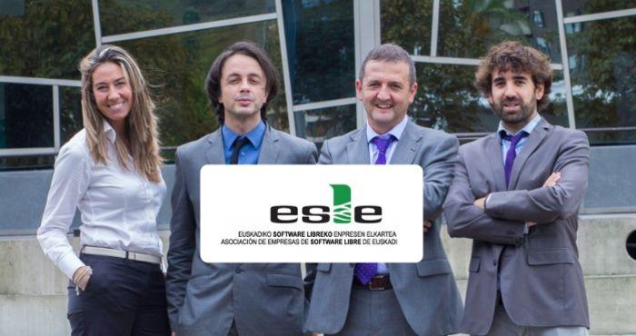 10 años de la Asociación de Empresas de Software Libre de Euskadi (ESLE)