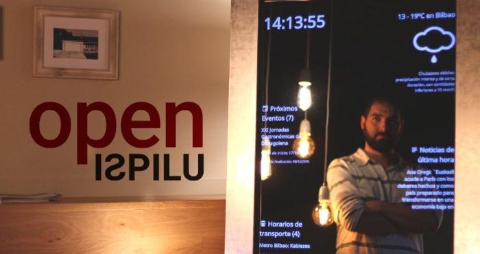 Necesitamos tu apoyo para nuestro proyecto de espejo con open data: Open Ispilu