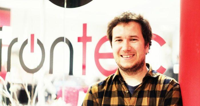 Entrevista en Euskadi Irratia por nuestro Premio Buber 2015 (Software Libre)