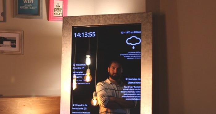 Open Ispilu: proyecto ganador en el Concurso de Aplicaciones de los Premios