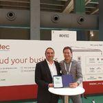 Eroski Viajes y Irontec reciben el premio Open Awards a la mejor Transformación Digital de Gran Empresa