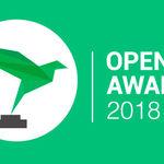 Irontec presenta dos candidaturas a la III edición de los Open Awards. ¡Ayúdanos con tu voto a llegar a la final!