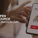 Open Source Donation Day 2021: ya en marcha la III edición