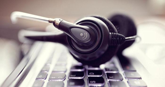 Telefonia ip call center vo ip ICP logistica irontec