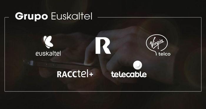 Desarrollo web multimarca y multiplataforma para el Grupo Euskaltel