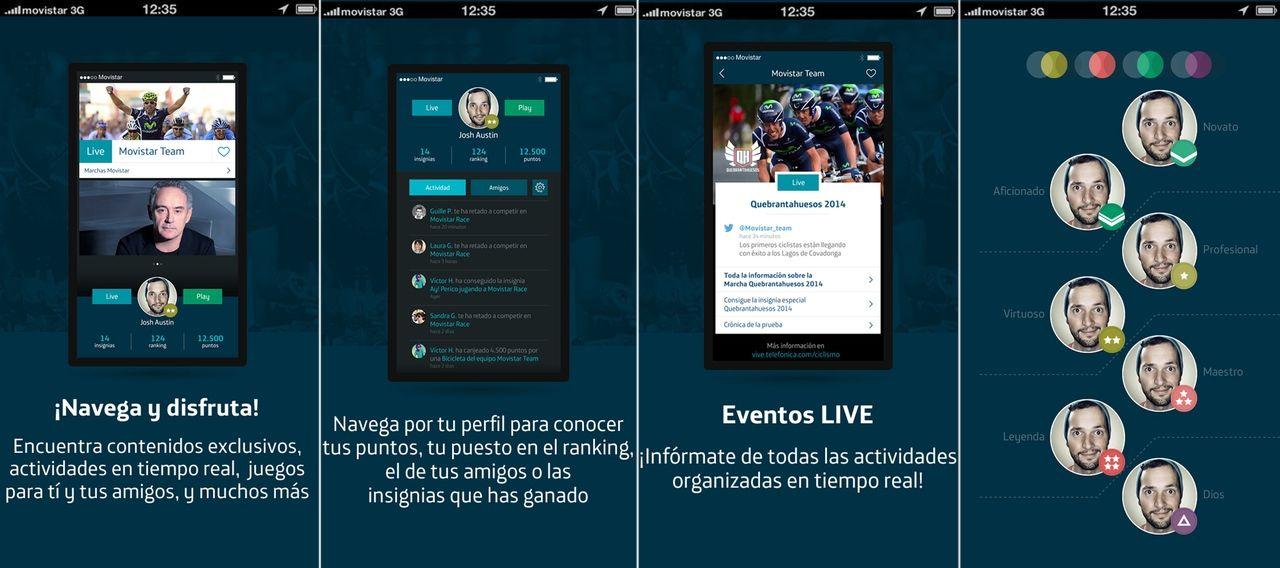 Desarrollo de aplicaciones móviles en Bilbao para iOS, Android y Windows Phone