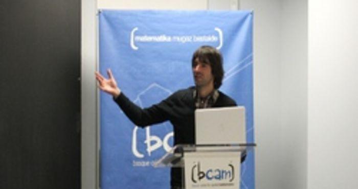 Sistema automatizado de grabación de vídeo para BCAM