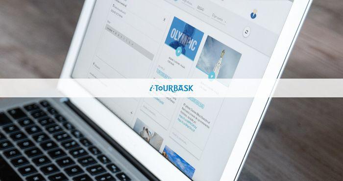 Desarrollo de extranet para iTourBask, la red de oficinas de turismo de Euskadi