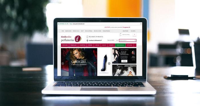 Irontec: el aliado tecnológico de Perfumerías If para e-commerce