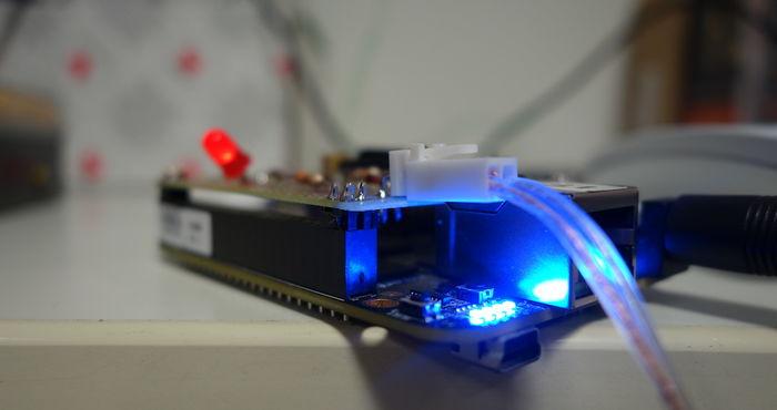 Irontec desarrolla un Gateway IoT Industrial de bajo coste para la recolección y transmisión de datos en Industria 4.0