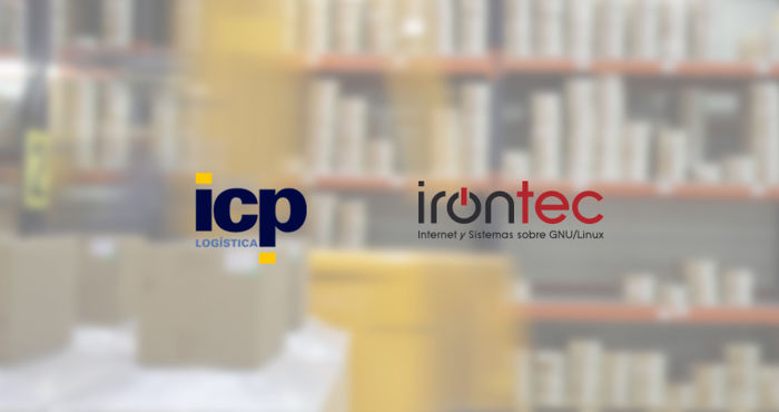 Telefonia ip call center vo ip ICP logistica irontec