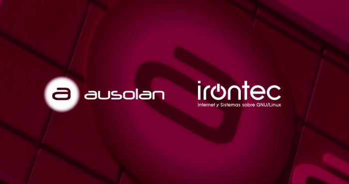 Irontec lidera la transformación digital de Ausolan