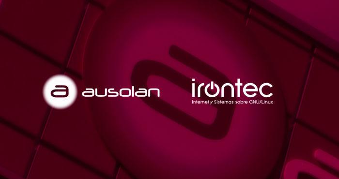 Irontec lidera la transformación digital de Ausola