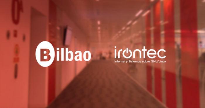 Proyecto de Digital Signage multipantalla para el Ayuntamiento de Bilbao
