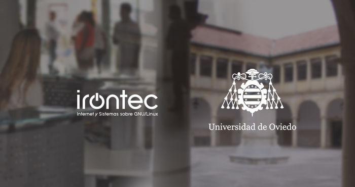La Universidad de Oviedo completa la migración de su infraestructura de comunicaciones unificadas a la solución IVOZ