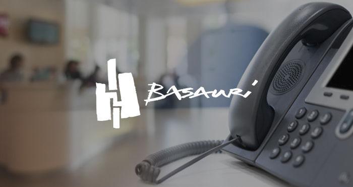 El Ayuntamiento de Basauri da el salto a la telefonía IP con la solución de Irontec, IVOZ Business Cloud