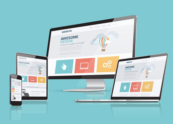 Diseño web responsive - Ecommerce Mobile First