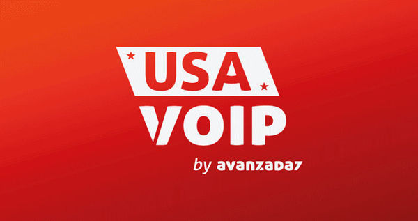 USA VoIP Avanzada7 E-commerce