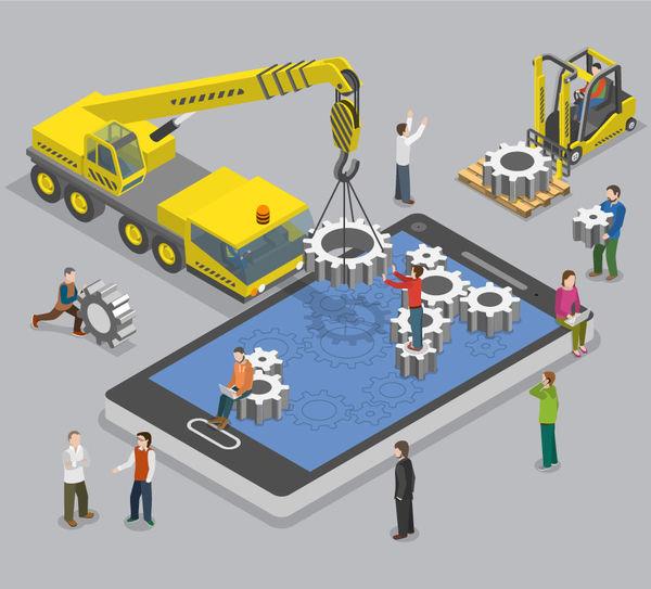Desarrollamos la app de tu negocio, e-commerce, evento...